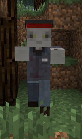 Mob zombie1