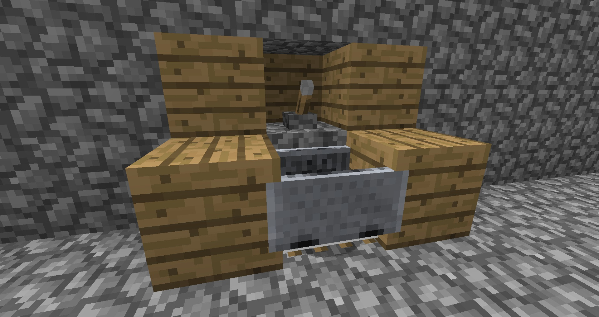 Kitchen Minecraftdesign Wiki FANDOM powered by Wikia