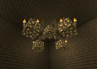 Lighting Minecraftdesign Wiki Fandom