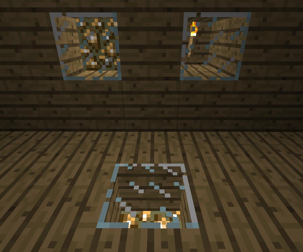 lighting | minecraftdesign wiki | fandom poweredwikia