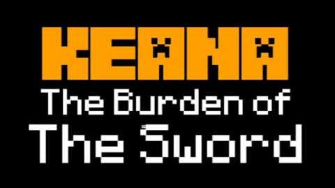 Keana The Burden of The Sword Soundtrack - Trailer Music