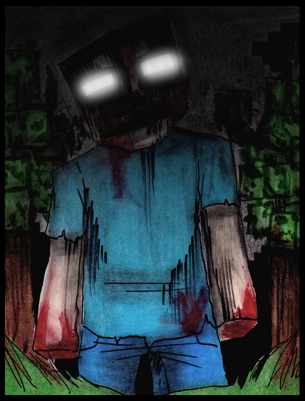 The Evil Within Minecraft Fanfictions Wiki Fandom Powered By Wikia