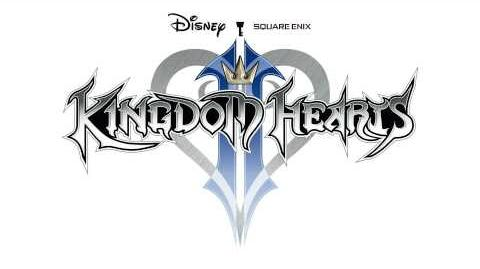 Vim and Vigor - Kingdom Hearts II Music Extended