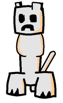 Dog Creeper Remake