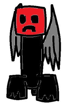 RemadeWraithish Creeper