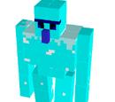 Diamond Golem