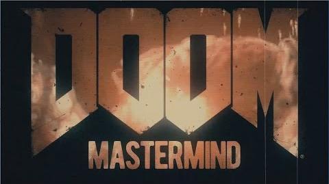 Mick Gordon - 30. Mastermind