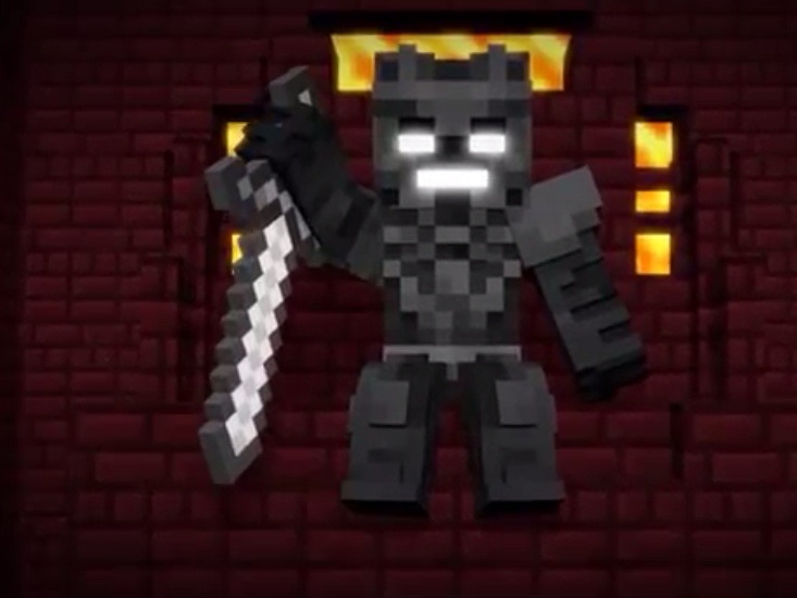 Wither Lord Minecraft Fanfictions Wiki Fandom Powered