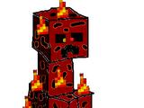 Lava Creeper
