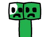Two-Headed Creeper