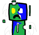 Glitch Creeper