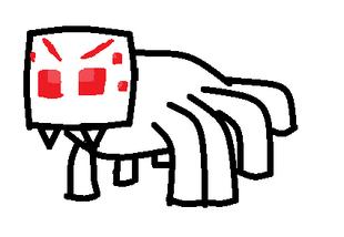 Spider template remake