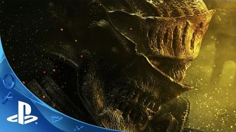 Dark Souls III - Darkness Spreads Trailer PS4
