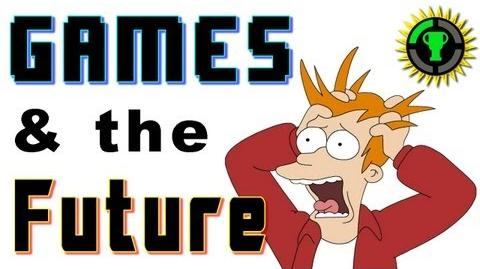 Game Theory Video Games Predict YOUR FUTURE!
