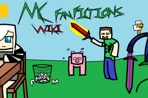 Minecraft Fanfictions Wiki