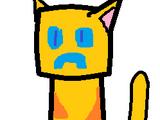 Cat Creeper