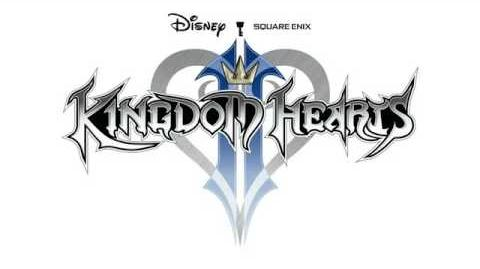 The Corrupted Kingdom Hearts II Music Extended