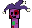 Joker the Creeper