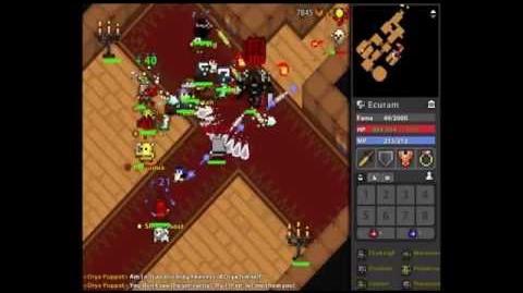 RotMG- How 2 die