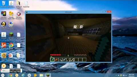 Lanzo's Minecraft The Great Adventures (Survival movie 2)