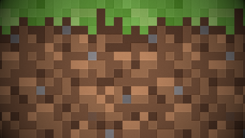 Wallpaper-minecraft grass