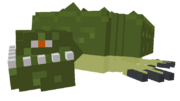 Swamp Snapper