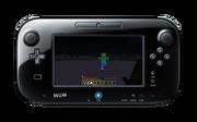 Minecraft Wii U edition gameplay