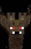 Minecraft Vampire Bat
