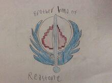 Brotherhood of Redstone (Fallout- Terracratia)