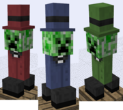 Creeper gentlemen