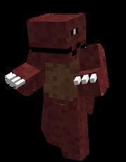 RedDinocerous