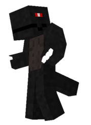 BlackDinocerous