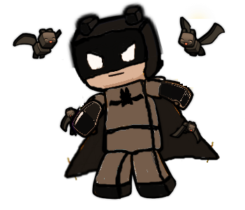 The Bat-Man1