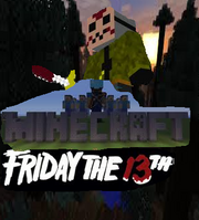 Minecraft Friday the 13th