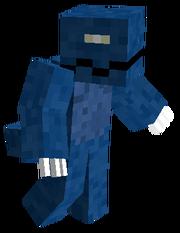 BlueDinocerous