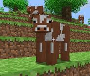 Brown Cow by Temka TN