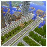 OLDSTONECRAFT(city) by KhuseleN
