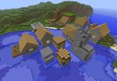 NPC Village(gal4) by KhuseleN