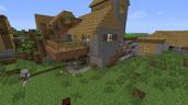 NPC Village(gal6) by KhuseleN