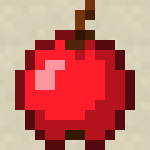 APPLE (icon) by KhuseleN