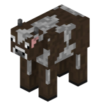Cow by Temka TN