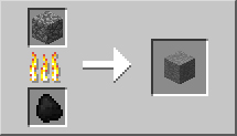SMELTING CobbleStone by KhuseleN