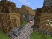 NPC Village(gal3) by KhuseleN