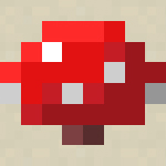 REDMUSHROOM (icon) by KhuseleN