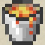 BUCKETLAVA (icon) by KhuseleN