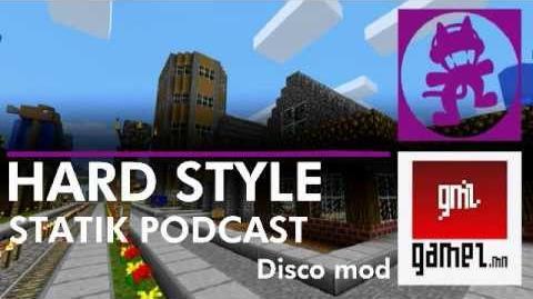 Musicpack2 Preview (Disco Mod)