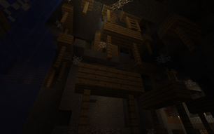 AbandonedShaft (gal3) by KhuseleN
