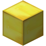 Gold(Block) by KhuseleN