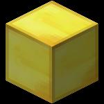 Gold(Block) by KhuseleN