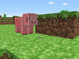File:Minecraft pig.jpg